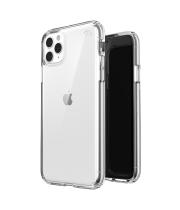 Ударопрочный чехол Speck Presidio Stay Clear для iPhone 11 Pro Max
