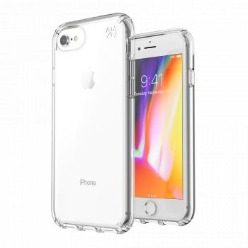Чехол Speck Presidio Stay Clear для iPhone 6/7/8/SE