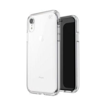 Чехол Speck Presidio Stay Clear для iPhone XR