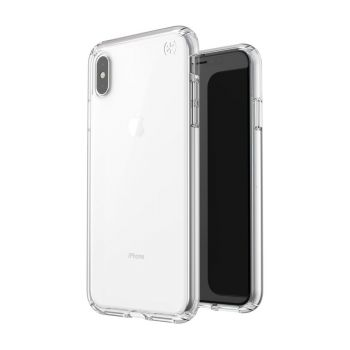 Чехол Speck Presidio Stay Clear для iPhone XS Max