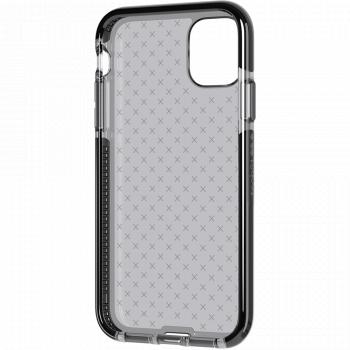 Ударопрочный чехол tech21 Evo Check для iPhone 11 Pro Smokey Black