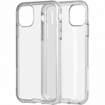 Ударопрочный чехол tech21 Pure Clear для iPhone 11 Clear