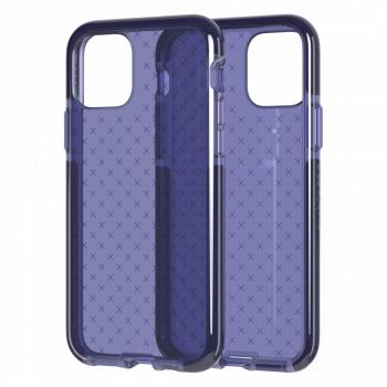 Ударопрочный чехол tech21 Evo Check для iPhone 11 Pro Indigo