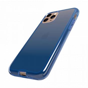 Ударопрочный чехол tech21 Pure Ombre Purple для iPhone 11 Pro