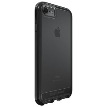 Чехол tech21 Evo Elite для iPhone 7/8/SE Polished Black