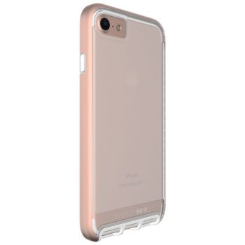 Чехол tech21 Evo Elite для iPhone 7/8/SE Rose Gold