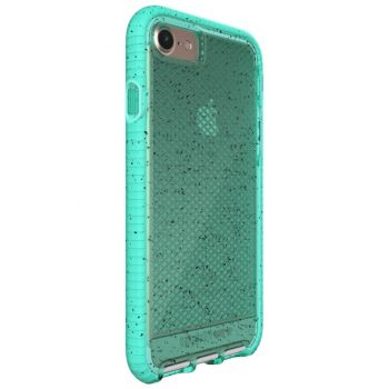 Чехол tech21 Evo Check Active Edition для iPhone 7/8/SE TURQUOISE
