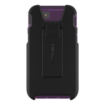 Чехол tech21 Evo Tactical Extreme Edition для iPhone 7/8/SE Violet фиолетовый
