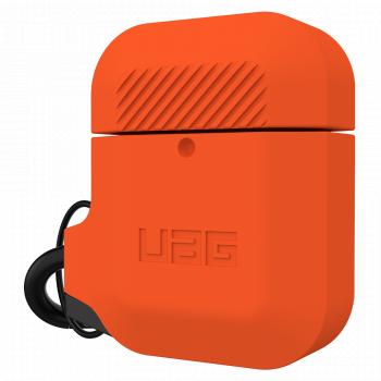 Чехол защитный UAG для Apple AirPods Orange оранжевый