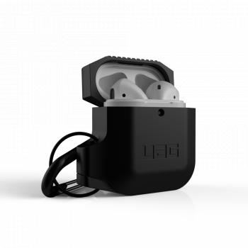Чехол защитный UAG для Apple AirPods Black черный