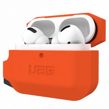 Чехол защитный UAG для Apple AirPods Pro Orange оранжевый