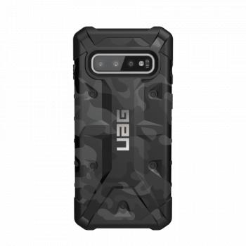 Чехол Urban Armor Gear Pathfinder SE Camo Midnight для Samsung Galaxy S10