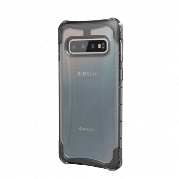 Чехол Urban Armor Gear PLYO Ice для Samsung Galaxy S10