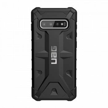 Чехол Urban Armor Gear Pathfinder Black для Samsung Galaxy S10 Plus черный