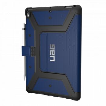 """Защитный чехол Urban Armor Gear Metropolis Cobalt для iPad Air 3 и iPad Pro 10.5"""""""