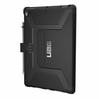 "Защитный чехол Urban Armor Gear Metropolis Black для iPad Air 3 и iPad Pro 10.5"""