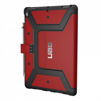 "Защитный чехол Urban Armor Gear Metropolis Magma для iPad Air 3 и iPad Pro 10.5"""