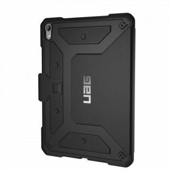 "Защитный чехол Urban Armor Gear Metropolis Black для iPad Pro 11"""