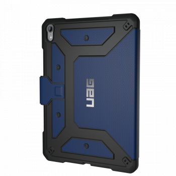 """Защитный чехол Urban Armor Gear Metropolis Cobalt для iPad Pro 11"""""""