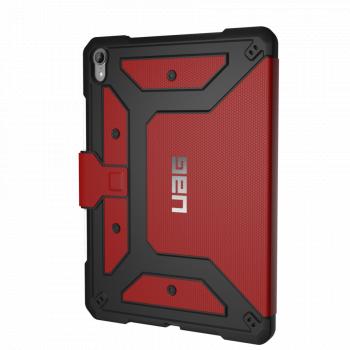 "Защитный чехол Urban Armor Gear Metropolis Magma для iPad Pro 11"""