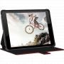 Чехол Urban Armor Gear Metropolis Magma для iPad mini / mini 2 / mini 3 / mini 4 / mini 5