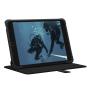 Чехол Urban Armor Gear Metropolis Black для iPad mini / mini 2 / mini 3 / mini 4 / mini 5
