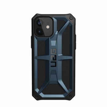 Ударопрочный чехол Urban Armor Gear Monarch Mallard для iPhone 12