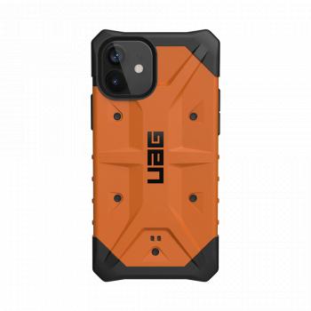 Ударопрочный чехол Urban Armor Gear Pathfinder Orange для iPhone 12