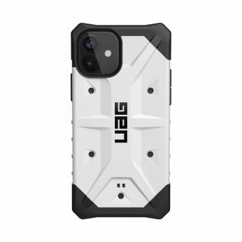 Ударопрочный чехол Urban Armor Gear Pathfinder White для iPhone 12