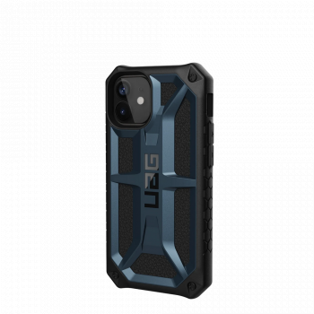 Ударопрочный чехол Urban Armor Gear Monarch Mallard для iPhone 12 mini