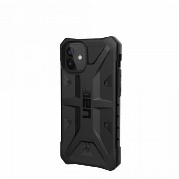 Ударопрочный чехол Urban Armor Gear Pathfinder Black для iPhone 12 mini