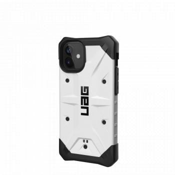 Ударопрочный чехол Urban Armor Gear Pathfinder White для iPhone 12 mini