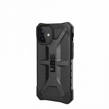 Ударопрочный чехол Urban Armor Gear Plasma Ash для iPhone 12 mini