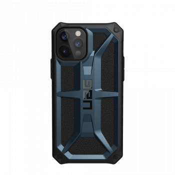 Ударопрочный чехол Urban Armor Gear Monarch Mallard для iPhone 12 Pro