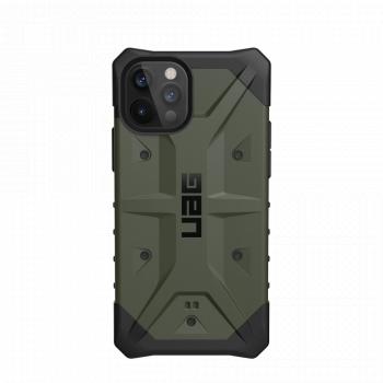 Ударопрочный чехол Urban Armor Gear Pathfinder Olive для iPhone 12 Pro