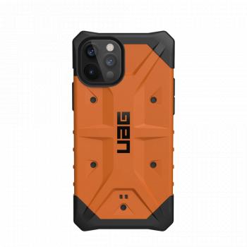 Ударопрочный чехол Urban Armor Gear Pathfinder Orange для iPhone 12 Pro