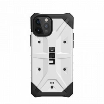 Ударопрочный чехол Urban Armor Gear Pathfinder White для iPhone 12 Pro