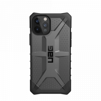 Ударопрочный чехол Urban Armor Gear Plasma Ash для iPhone 12 Pro