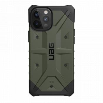 Ударопрочный чехол Urban Armor Gear Pathfinder Olive для iPhone 12 Pro Max