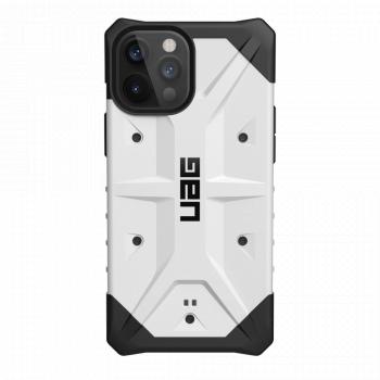 Ударопрочный чехол Urban Armor Gear Pathfinder White для iPhone 12 Pro Max