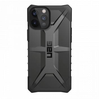 Ударопрочный чехол Urban Armor Gear Plasma Ash для iPhone 12 Pro Max