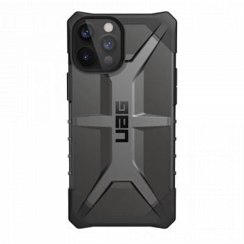 Ударопрочный чехол Urban Armor Gear Plasma Ice для iPhone 12 Pro Max