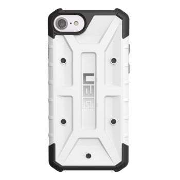 Чехол Urban Armor Gear Pathfinder White для iPhone 6/7/8/SE белый