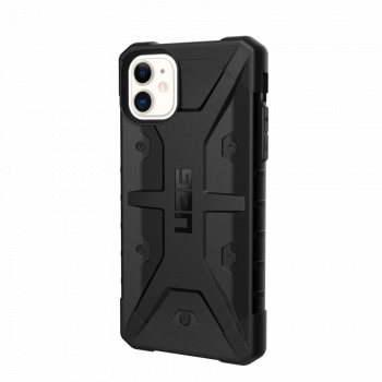 Ударопрочный чехол Urban Armor Gear Pathfinder Black для iPhone 11