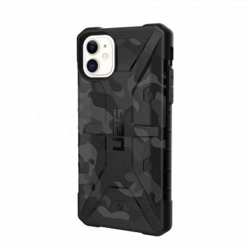 Ударопрочный чехол Urban Armor Gear Pathfinder SE Camo Midnight для iPhone 11