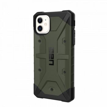 Ударопрочный чехол Urban Armor Gear Pathfinder Olive Drab для iPhone 11
