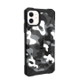 Ударопрочный чехол Urban Armor Gear Pathfinder SE Camo Arctic для iPhone 11