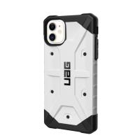Ударопрочный чехол Urban Armor Gear Pathfinder White для iPhone 11