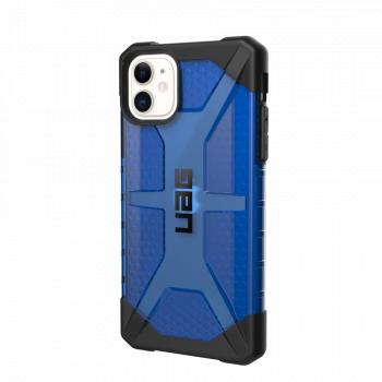 Ударопрочный чехол Urban Armor Gear Plasma Cobalt для iPhone 11