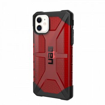 Ударопрочный чехол Urban Armor Gear Plasma Magma для iPhone 11